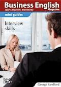 Mini guides: Interview skills - George Sandford - ebook