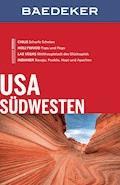 Baedeker Reiseführer USA Südwesten - Axel Pinck - E-Book