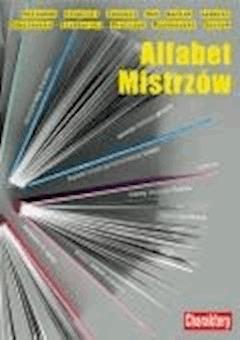 Alfabet mistrzów  - Praca zbiorowa - ebook