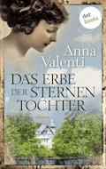 Das Erbe der Sternentochter - Band 5 - Anna Valenti - E-Book