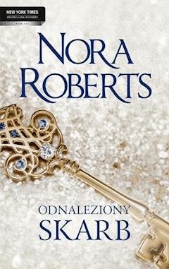 Odnaleziony skarb - Nora Roberts - ebook