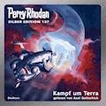 Perry Rhodan Silber Edition 137: Kampf um Terra - Perry Rhodan - Hörbüch