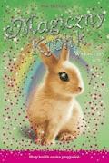 Wakacyjny sen. Magiczny królik - Sue Bentley - ebook