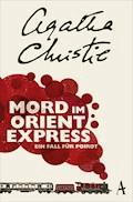 Mord im Orientexpress - Agatha Christie - E-Book