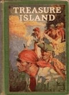 Treasure Island - Robert Louis Stevenson - ebook