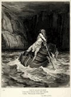 The Divine Comedy - Dante Alighieri - ebook