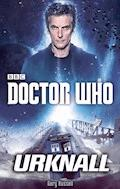 Doctor Who: Urknall - Gary Russell - E-Book