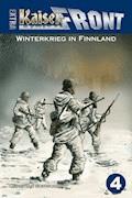 Winterkrieg in Finnland - Christian Schwochert - E-Book