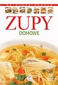 Zupy domowe - Marta Krawczyk - ebook