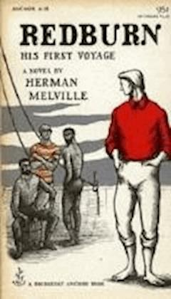 Redburn - Herman Melville - ebook