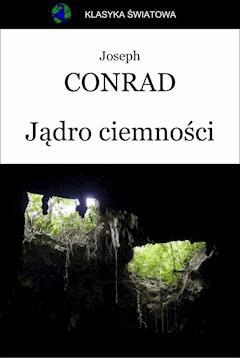 Jądro ciemności - Joseph Conrad - ebook
