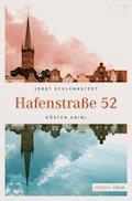 Hafenstraße 52 - Jobst Schlennstedt - E-Book