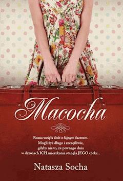 Macocha - Natasza Socha - ebook