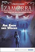Professor Zamorra - Folge 1051 - Simon Borner - E-Book