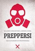 Preppersi - Wojciech Chełchowski, Andrzej Czuba - ebook