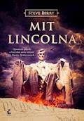 Mit Lincolna - Steve Berry - ebook + audiobook