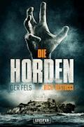 Die Horden: Der Fels - Rich Restucci - E-Book