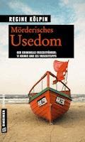 Mörderisches Usedom - Regine Kölpin - E-Book
