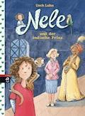 Nele und der indische Prinz - Usch Luhn - E-Book