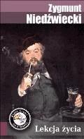 Lekcja życia - Zygmunt Niedźwiecki - ebook