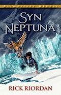 Syn Neptuna. Tom II. Olimpijscy herosi - Rick Riordan - ebook