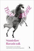 Pegaz zdębiał. Poezja nonsensu a życie codzienne: wprowadzenie w prywatną teorię gatunków - Stanisław Barańczak - ebook