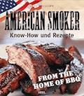 American Smoker - Jeff Phillips - E-Book