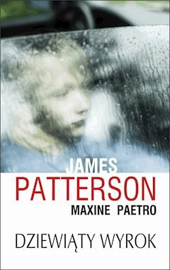 Dziewiąty wyrok - Maxine Paetro - ebook