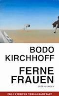 Ferne Frauen - Bodo Kirchhoff - E-Book