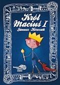 Król Maciuś I - Janusz Korczak - audiobook