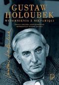 Wspomnienia z niepamięci - Gustaw Holoubek - ebook
