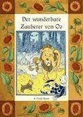 Der wunderbare Zauberer von Oz - Die Oz-Bücher Band 1 - L. Frank Baum - E-Book