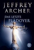 Das letzte Plädoyer - Jeffrey Archer - E-Book