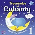 Wolkenflausch - Gute Nacht Geschichte - Cubanty Kuscheltier - Hörbüch