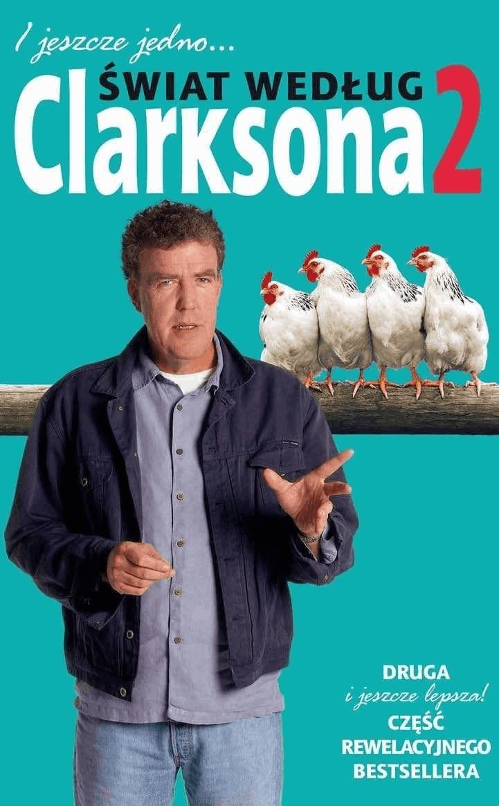 I jeszcze jedno… Świat według Clarksona 2 - Tylko w Legimi możesz przeczytać ten tytuł przez 7 dni za darmo. - Jeremy Clarkson