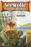 Seewölfe - Piraten der Weltmeere 496 - Roy Palmer - E-Book