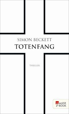 Totenfang - Simon Beckett - E-Book