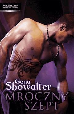 Mroczny szept - Gena Showalter - ebook