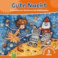 Gute Nacht - Annette Huber - Hörbüch