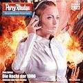 Perry Rhodan 2922: Die Nacht der 1000 - Uwe Anton - Hörbüch