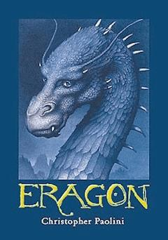 Eragon - Christopher Paolini - ebook
