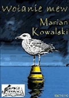 Wołanie mew - Marian Kowalski - ebook