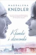 Klamki i dzwonki - Magdalena Knedler - ebook