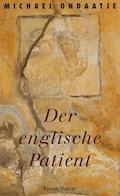 Der englische Patient - Michael Ondaatje - E-Book