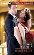 Seks i zemsta - Heidi Betts - ebook