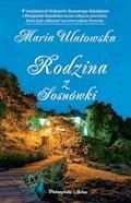 Rodzina z Sosnówki - Maria Ulatowska - ebook