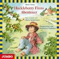 Huckleberry Finns Abenteuer - Mark Twain - Hörbüch