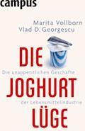 Die Joghurt-Lüge - Marita Vollborn - E-Book