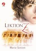 Lektion Z - Marie Sexton - E-Book