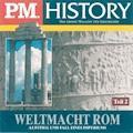 Weltmacht Rom - Teil 2 - Ulrich Offenberg - Hörbüch